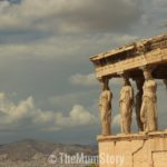 Seven must visit places in Athens