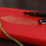 Matrikas Creative Woman's Journal (Feather) Review