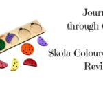 Journey through Colours :  Skola Coloured Beetles Review