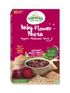 Mimmo Organics Pasta : Review by a Fussy Eater's Mom