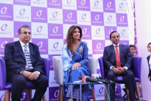 Cloudnine Hospital Launch in Chandigarh