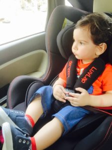 Car Seat Safety Tips for a Safe Ride