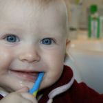 Guest Post : How to Keep Your Kid's Teeth Healthy