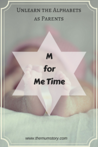 Importance of Me Time for Mothers