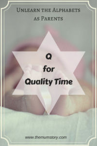 How to Spend Quality Time with Children