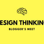 Blogger's Meet on Design Thinking by Pearson India