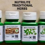 Nutrilite Traditional Herbs : When Science Meets Tradition !