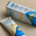 My experience with Vicco Cream with Foam Base Face Wash