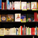 How to Choose Good Books for your Pre-schooler